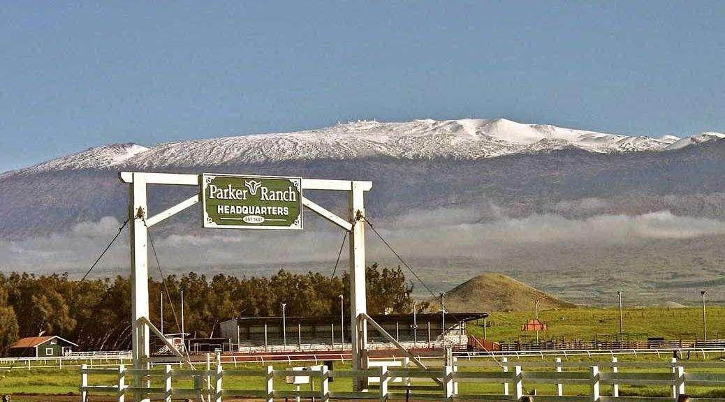 Parker Ranch Content Picture